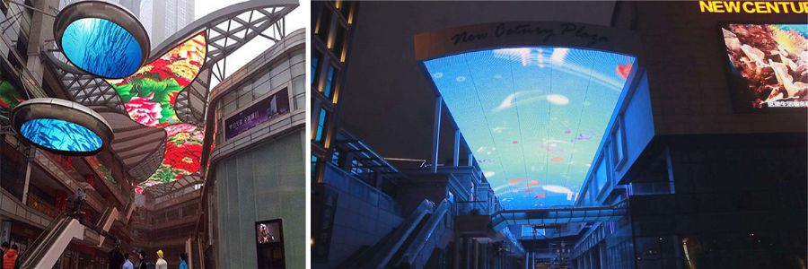 LED_Sky_Panels_adopts_high_quality_LED_lamps;Achieving_super_high_brightness_and_rich_colors.