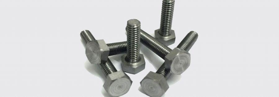 Stainless Steel Heav