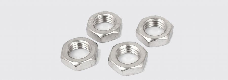 Stainless Steel Hex