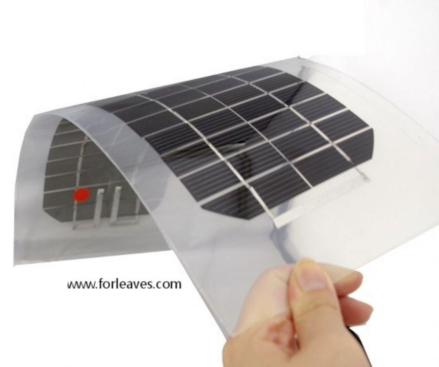 Semi_Transparent_Flexible_Solar_Panel
