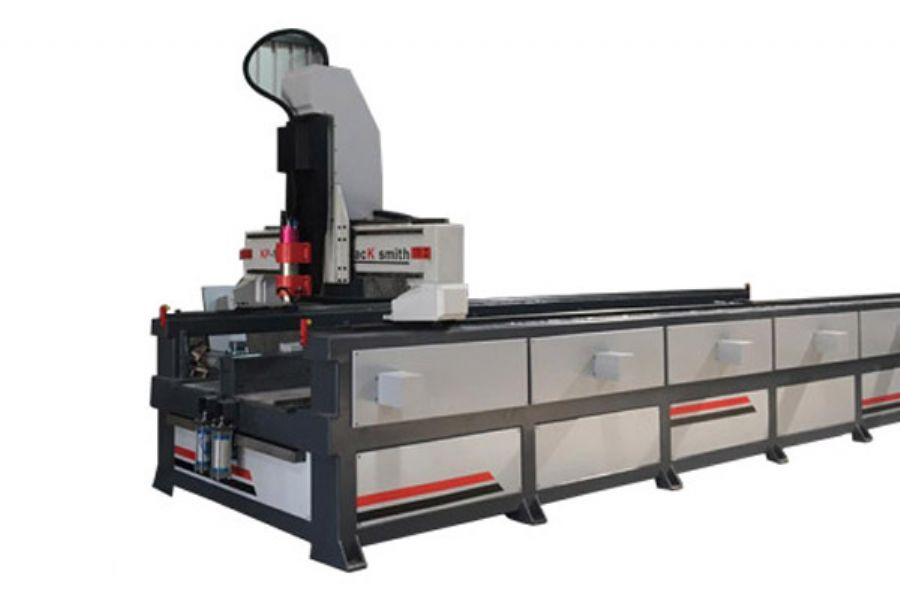 Mild Steel Automatic