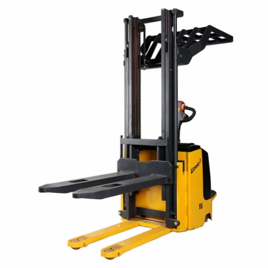Electric Stacker Wit