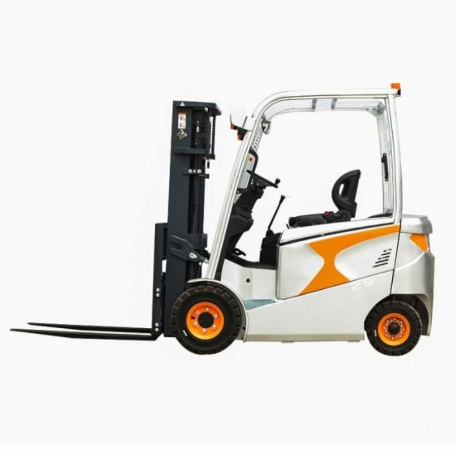 4-Wheel Electric For
