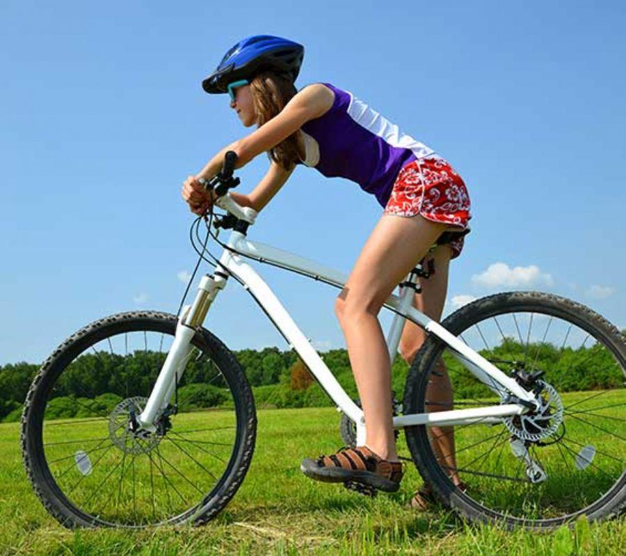 Bicycle Bike Clamp