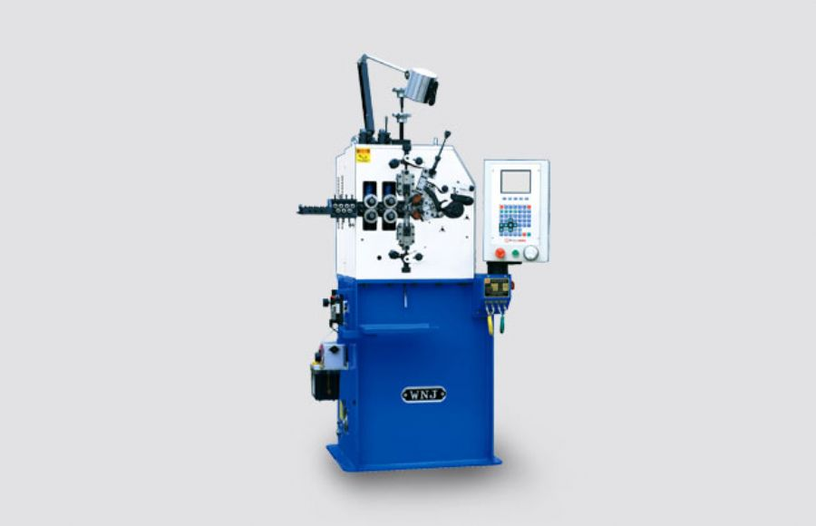 TK_316_3AXIS_CNC_SPRING_COILING_MACHINE