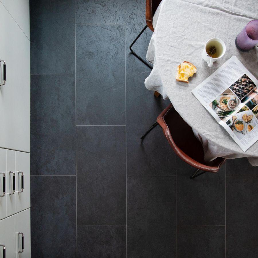 Tiles in Ceramic Composite
