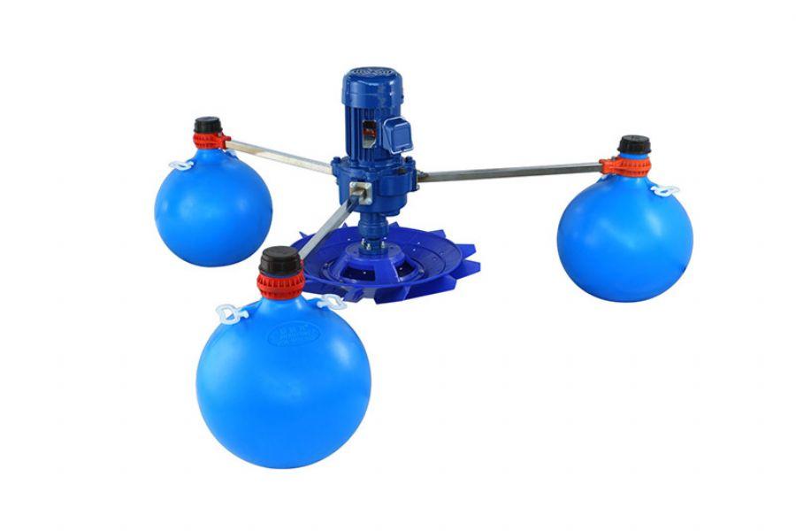 Floating_Aerator_Impeller_