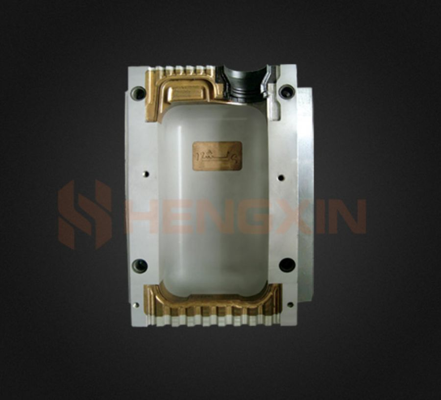 HDPE EXTRUSION MOULD