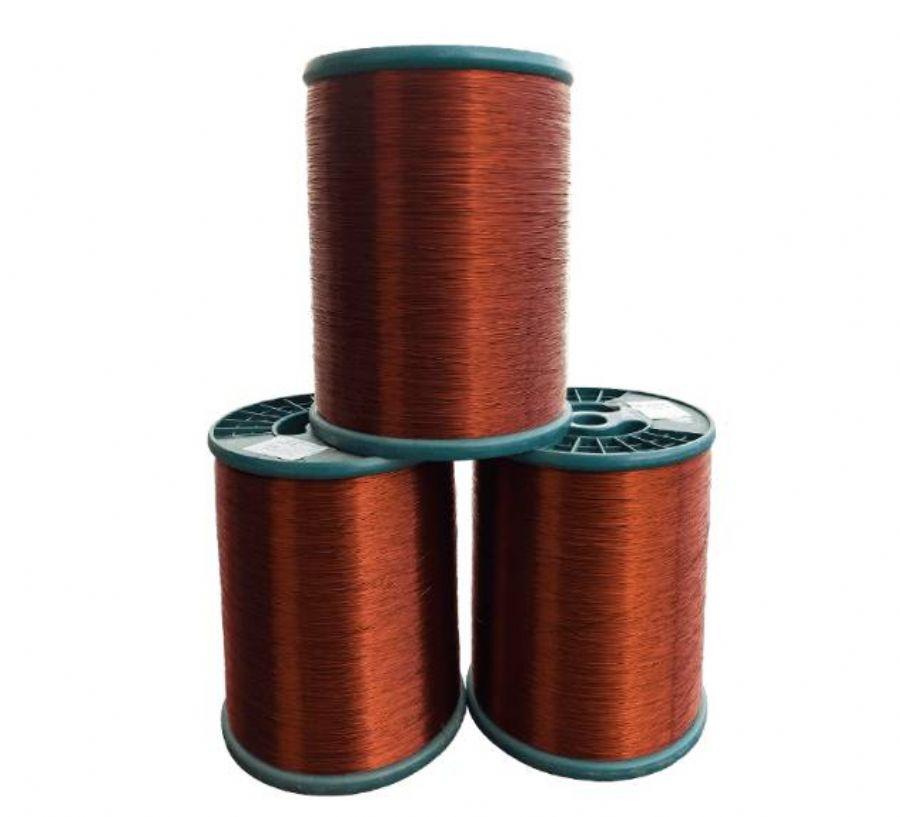 QZL_2_130_Aluminum_Round_Wire