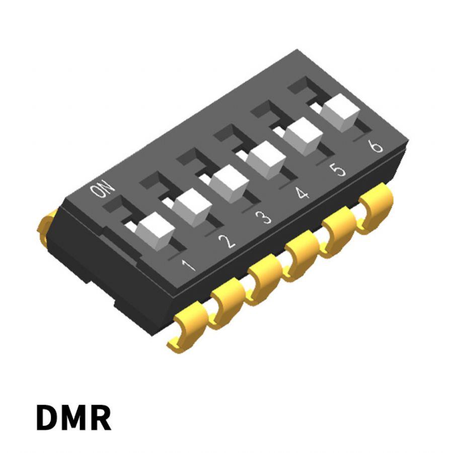 DIP Switch DMR