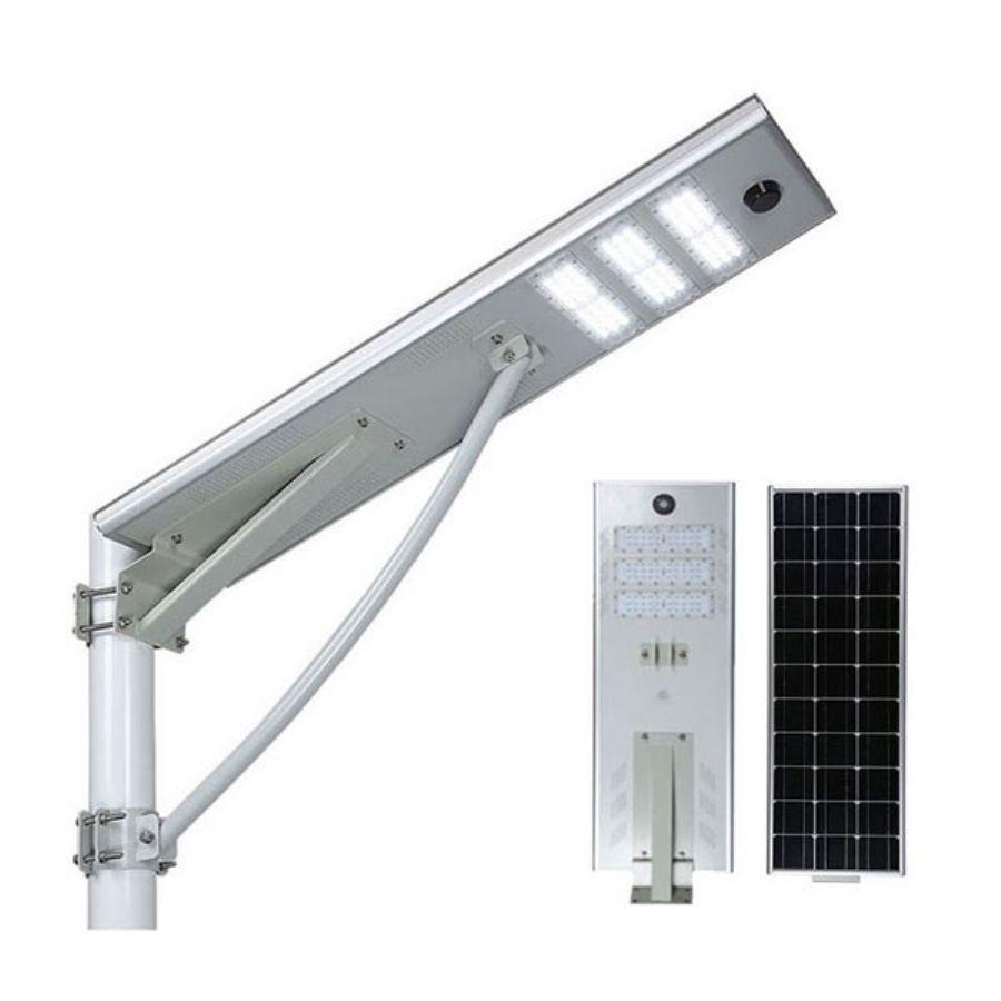 Solar LED Street Lig