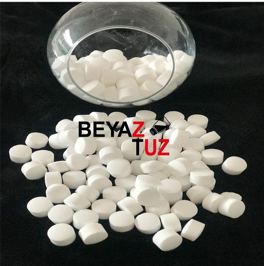 Tablet Tuz Ultra Rafine