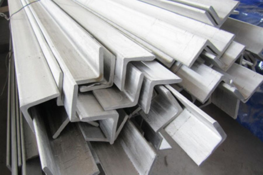Stainless steel Angl