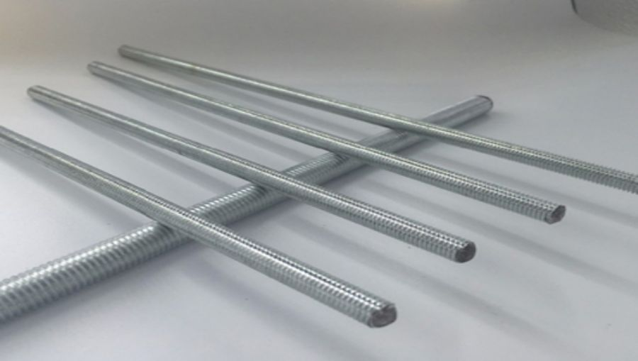Stainless Steel Thre