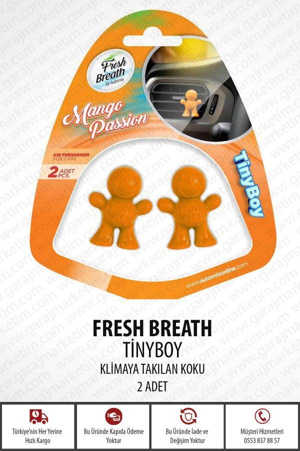 Fresh Breath Klimaya