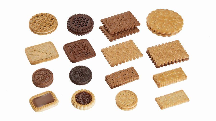 Hard - Soft Biscuit