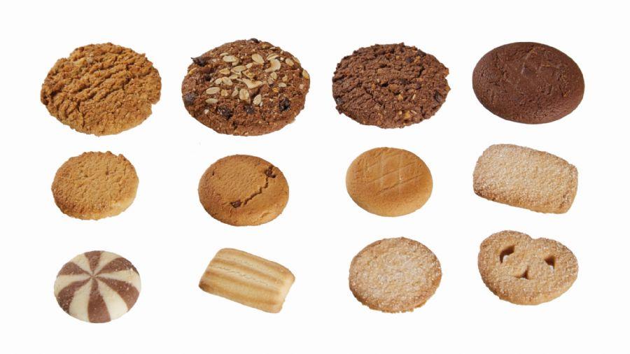 Cookie Production Li
