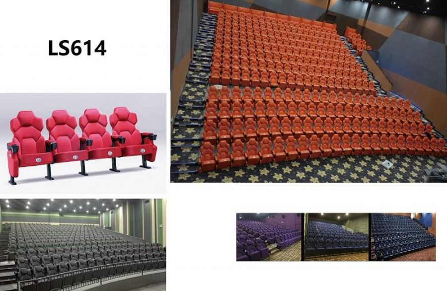 Commercial theater s