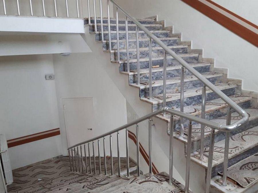 Al�minyum Merdiven K