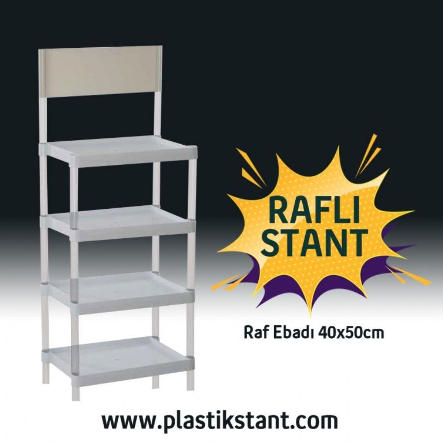 Raf Stand, Rafl� Sta