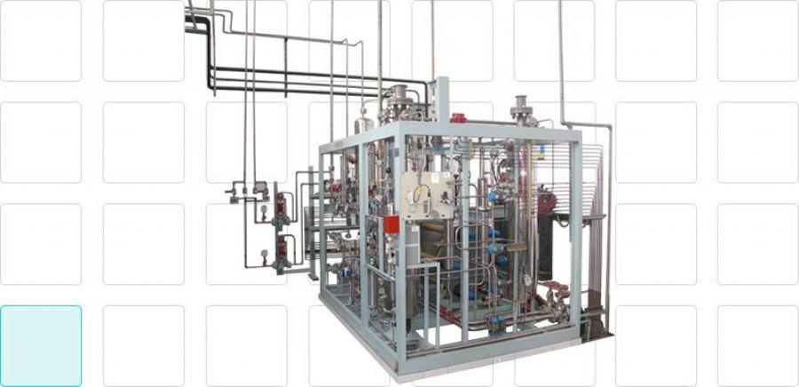 Produce hydrogen Ele