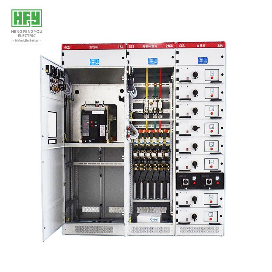 Low Voltage Switchge