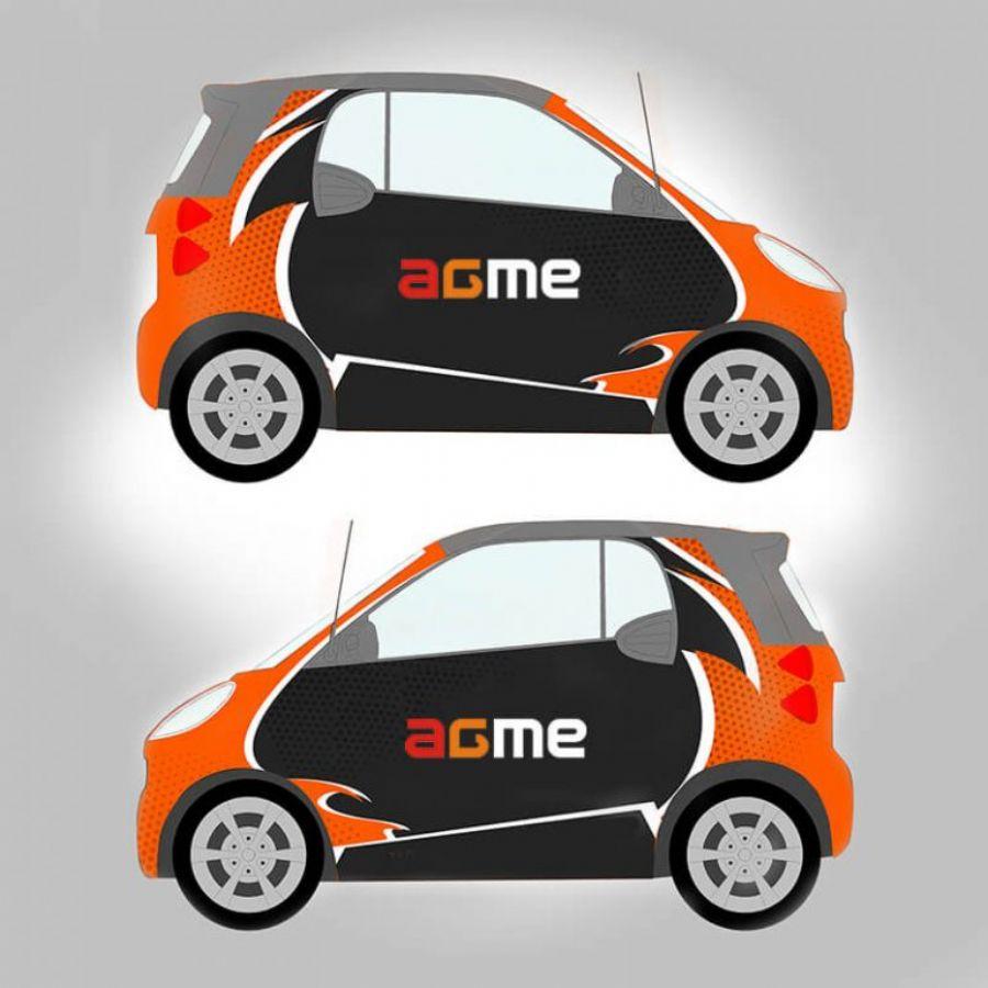Vehicle Wraps Smart