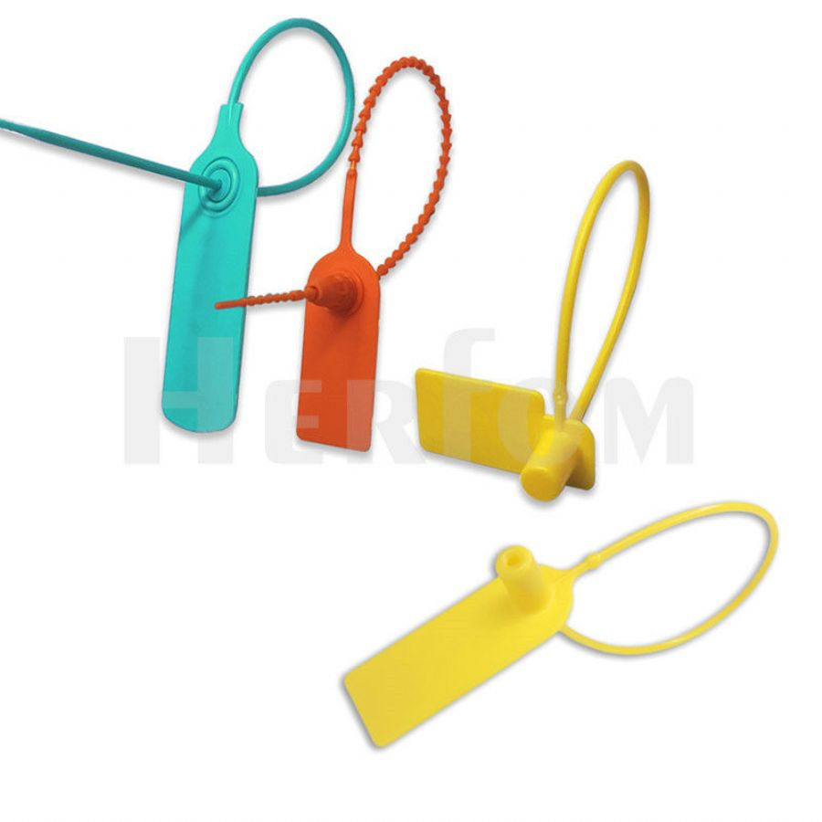 Clothing Plastic Seals Cable Tie