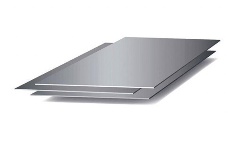 Aluminum Steel Plate