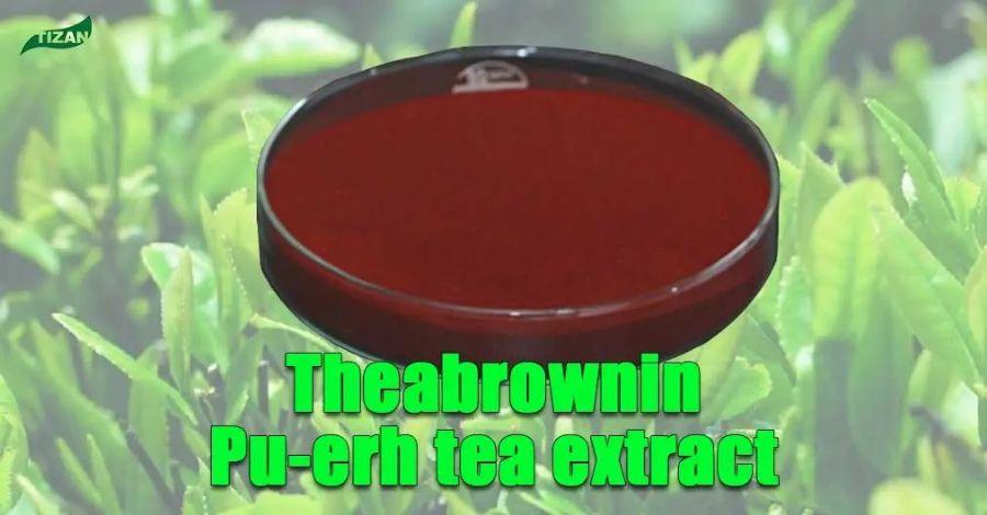 Theabrownin Powder P