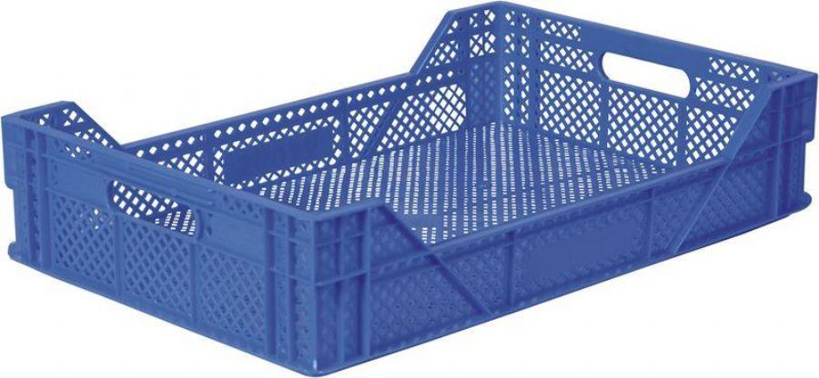 Plastik Kasalar / Plastic Crates