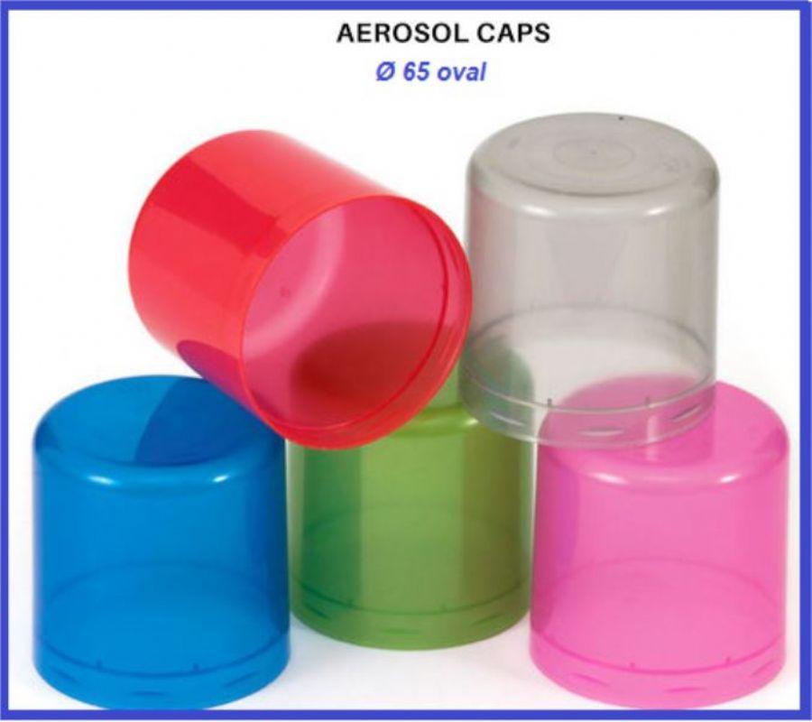 aerosol triger caps