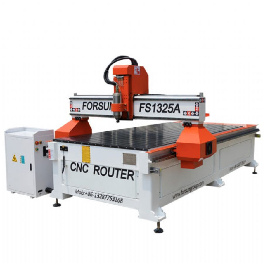 2021_Hot_Selling_Wood_CNC_Router_Machine