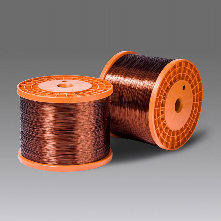 Round_Enameled_Copper_Wire