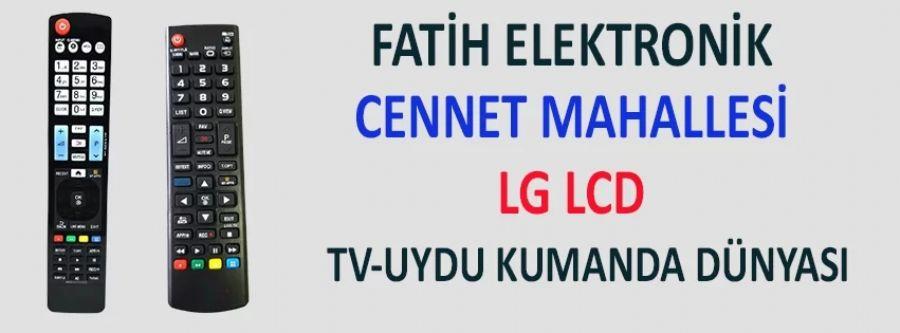 _LG_LCD_Kumandasi