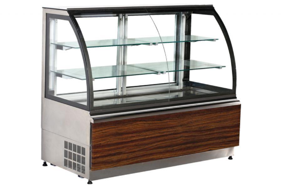 ticari buzdolabı