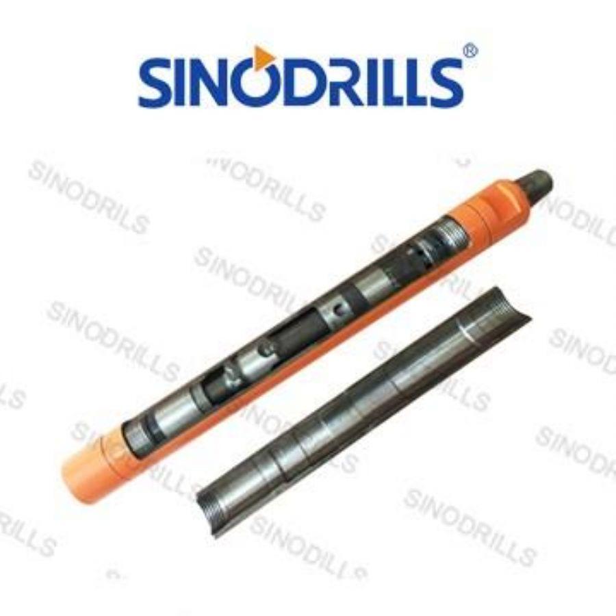 rock drillig tools