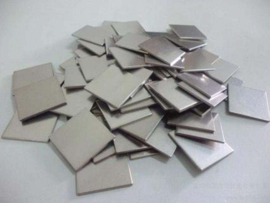 China Tungsten & Alloys