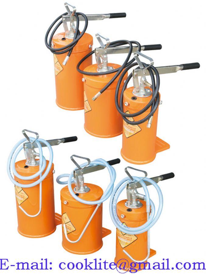 Pressure Lanterns