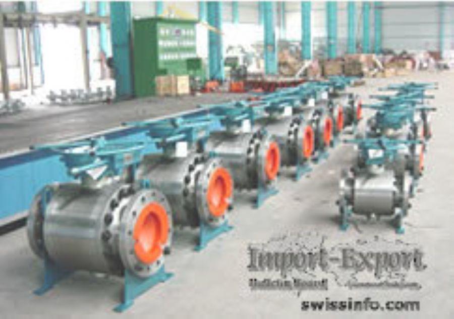 Various Industrial S