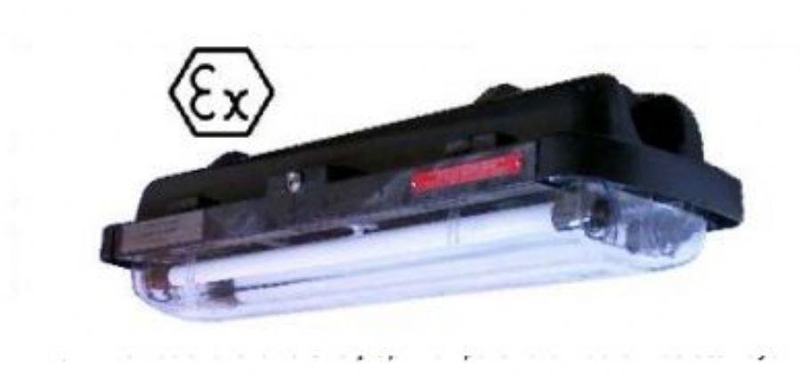 exproof  ,ex-proof  aydınlatma armatürleri