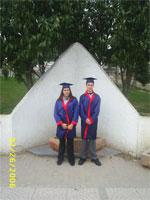 mezuniyet kıyafeti