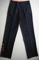 Cin Menseili Pantolon-China Origin Trousers