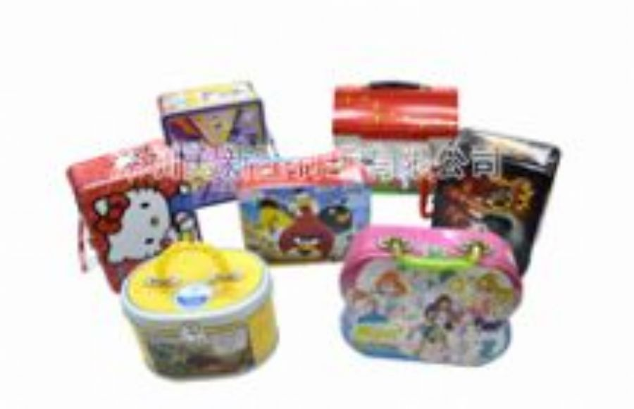 tinplate packaging