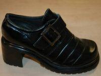 Kislik bayan ayakkabi