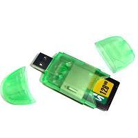 USB Kart okuyucu ve Yazıcı