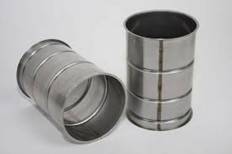 Aluminium Mono Blok and Welded Cans