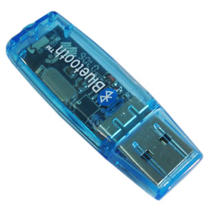 Usb Bluetooth Dongle Class 2 BT2.0+DER ISSC