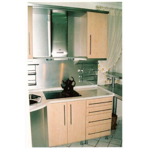 mutfak banyo dolapla