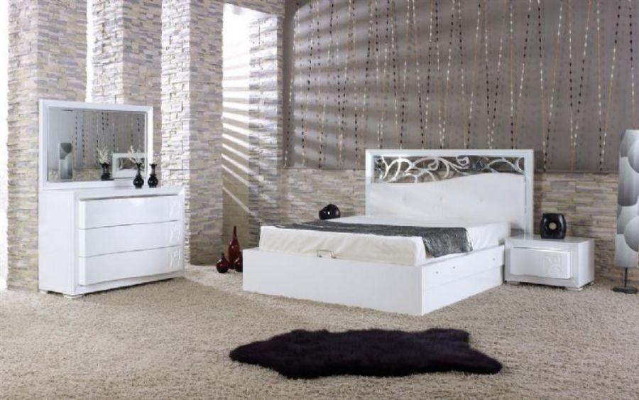 Hanze Yatak Odası